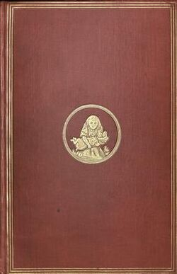 Alice in Wonderland, cover 1865.jpg