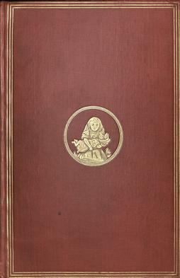 File:Alice in Wonderland, cover 1865.jpg