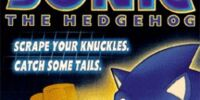 Opening To Sonic The Hedgehog: The Movie 1997 VHS (Fake Version)
