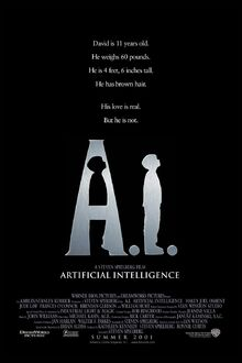 Ai artificial intelligence xlg