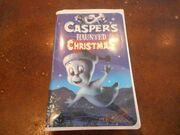 Caspers Haunted Christmas VHSJPG