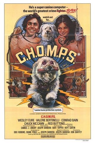 File:1979 - CHOMPS Movie Poster.jpeg