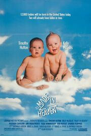 1987 - Made in Heaven Movie Poster