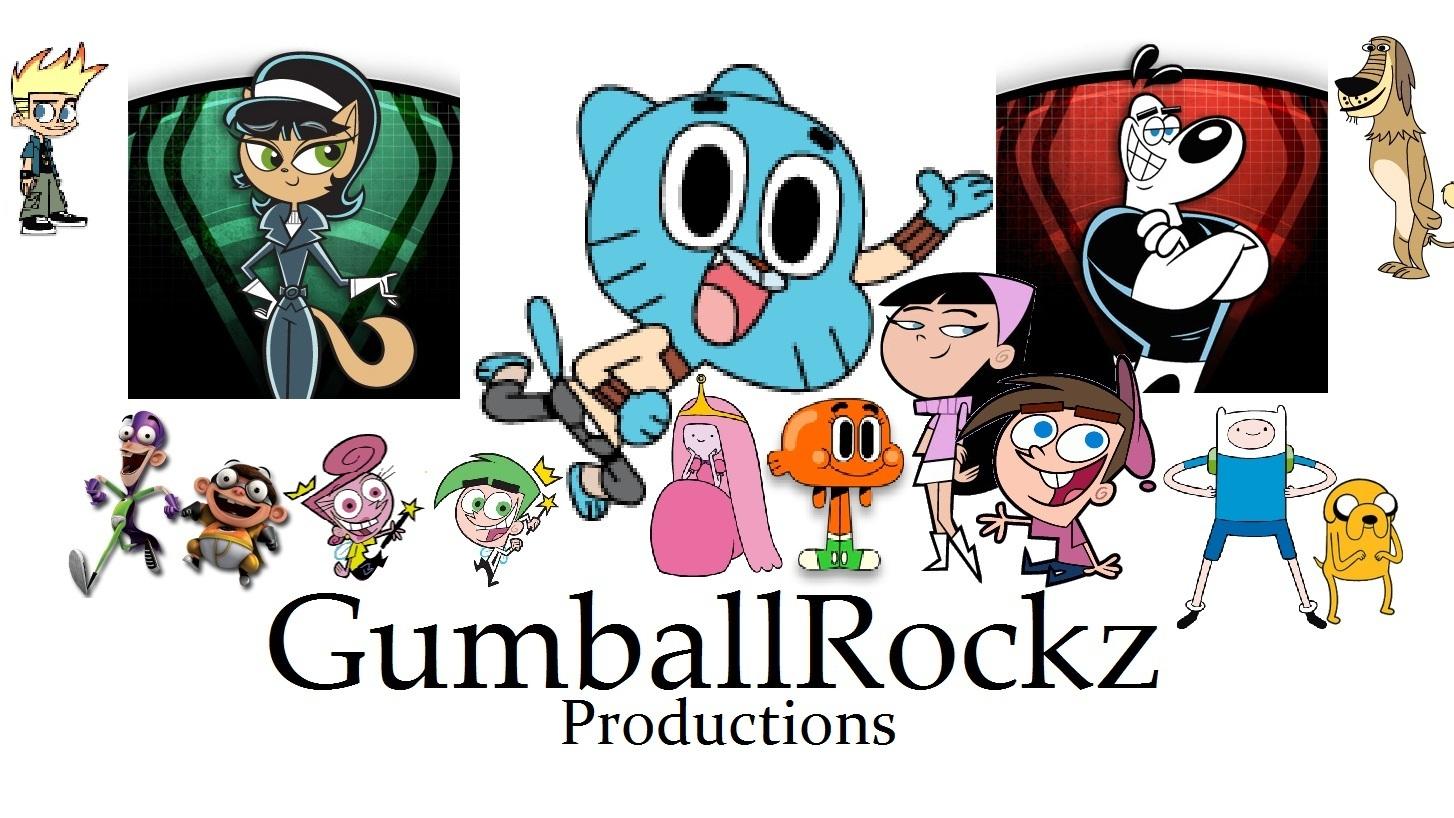 GumballRockz Productions