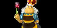 The Queen (character)