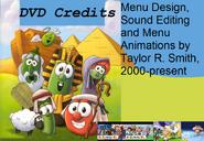 CSSC DVD credits