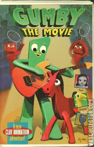 File:Gumby The Movie VHS Front Cover.jpg