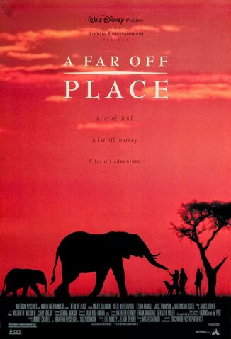 File:1993 - A Far Off Place Movie Poster.jpg