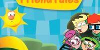 FriendTales: God Wants Me To Forgive Them