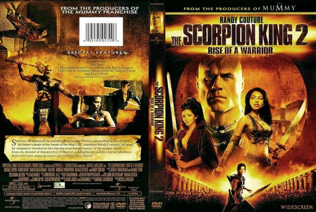 File:2008 - The Scorpion King 2 - Rise of a Warrior DVD Cover.jpg