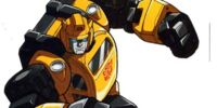 Transformers Generation One/Characters/Gallery