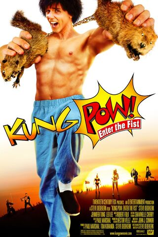 File:2002 - Kung Pow! Enter the Fist Movie Poster.jpg