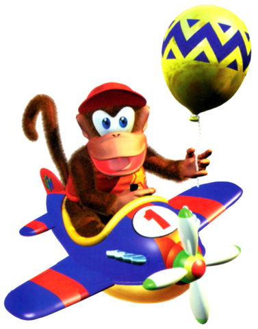 File:Diddy Kong (Diddy Kong Racing).png