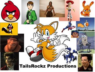 TailsRockz Productions