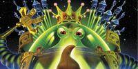 Opening To Jimmy Neutron: Boy Genius 2001 Theatre (Carmike Cinemas)