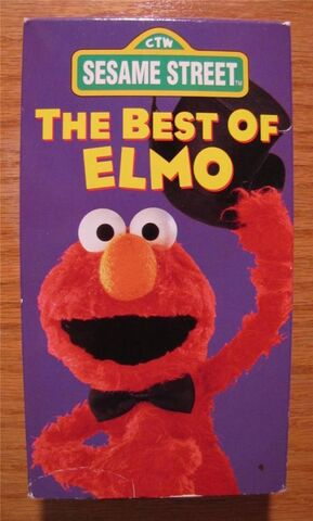 File:The Best of Elmo 1996 VHS.jpeg