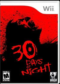 30 Days of Night (Wii)