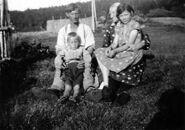 Sedolf og svigermor