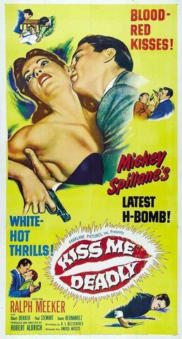 File:1955 - Kiss Me Deadly Movie Poster.jpg