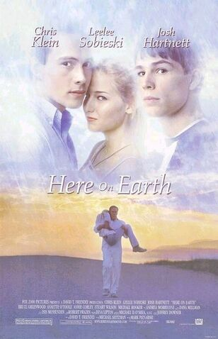File:2000 - Here on Earth Movie Poster.jpeg