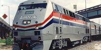 Amtrak 819