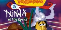 Ninja of the Opera