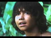 The Second Jungle Book Mowgli & Baloo Preview
