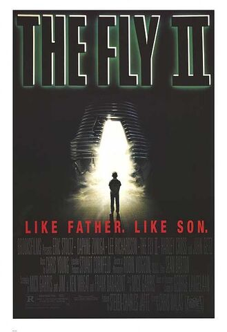 File:1989 - The Fly II Movie Poster.jpg