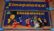 Elmopalooza theatrical poster