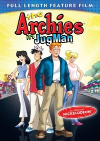 The archies in jugman dvd