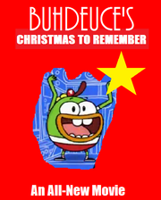 Buhdeuce's Christmas To Remember VHS