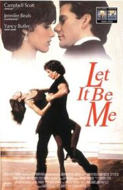 Let It Be Me VHS