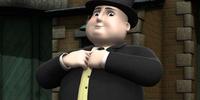 Sir Topham Hatt (TV Series)