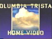 Columbia TriStar Home Video Logo coming in