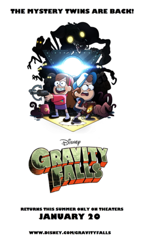 File:Disney s gravity falls movie theatrical poster 5.png