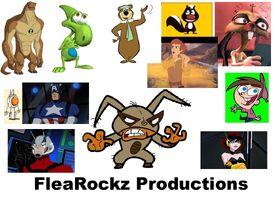 FleaRockz Productions