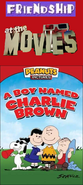 Friendship At The Movies - A Boy Named Charlie Brown