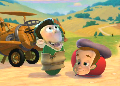 File:Sheen and jimmy five high.PNG
