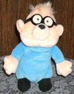 Simon Gund Beanie Baby