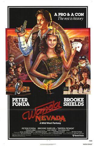 File:1979 - Wanda Nevada Movie Poster.jpg