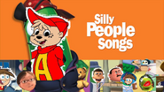 Cartoon silly people songs