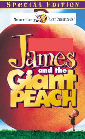 File:James and the Giant Peach Special Edition 2001 VHS.png