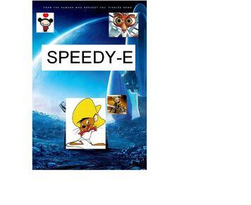SPEEDY-E