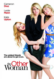 The Other Woman VHS