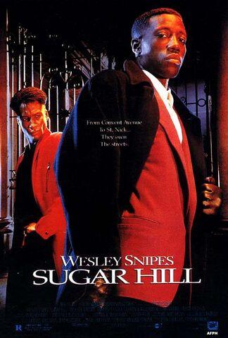 File:1994 - Sugar Hill Movie Poster.jpg