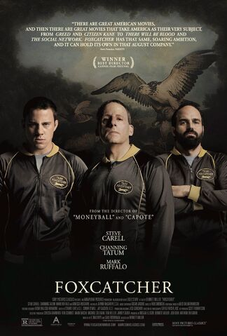 File:2014 - Foxcatcher Movie Poster.jpg