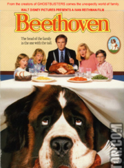 Beethoven VHS 1988