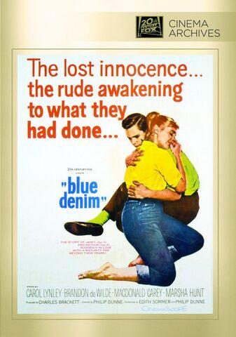 File:1959 - Blue Denim DVD Cover (2016 Fox Cinema Archives).jpg