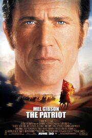 2000 - The Patriot Movie Poster