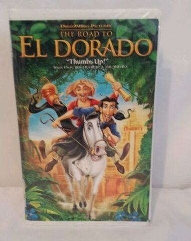 File:Dreamworks-the-road-to-el-dorado-vhs-2000-clam-shell-6de154229eade7b535b881992ebc22fe.jpg